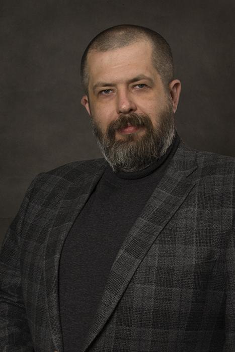 Евгений Колков, основатель фотошколы OPEN FOTO