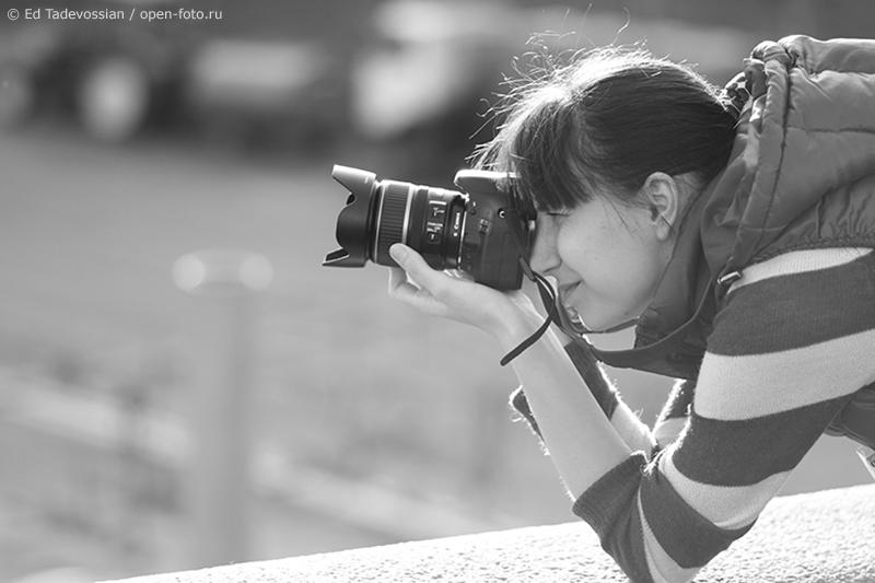 Зачем устанавливать бленду на фотоаппарат - статья Евгения Колкова, основателя Школы фотографии OPEN FOTO
