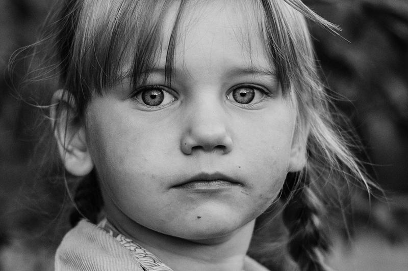 Автор фото - Николина Вишнякова, ученица Школы фотографии OPEN FOTO
