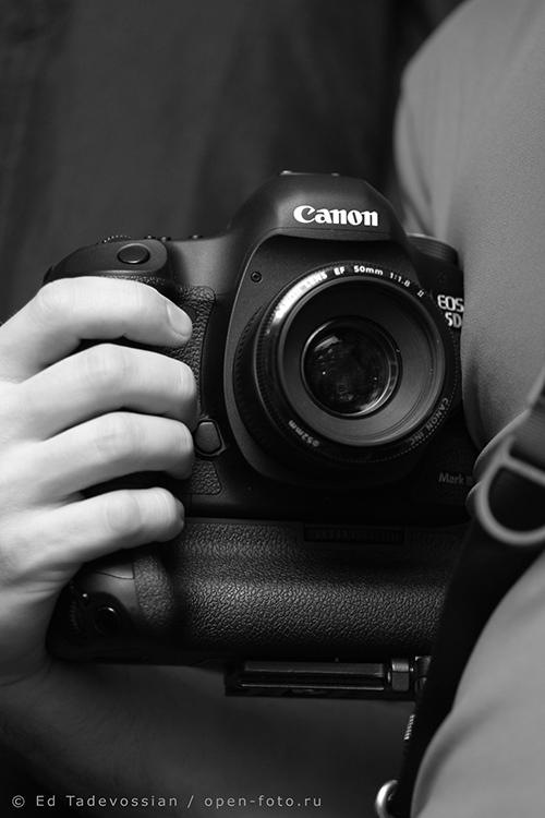 Как выбрать фотоаппарат - статья Школы фотографии OPEN FOTO