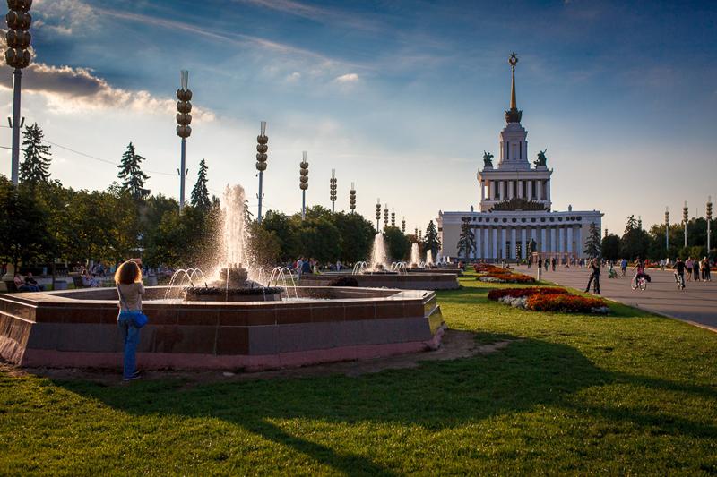 Автор фото - Сергей Чалый