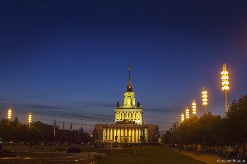 Автор фото - Евгений Колков, основатель Школы фотографии OPEN FOTO