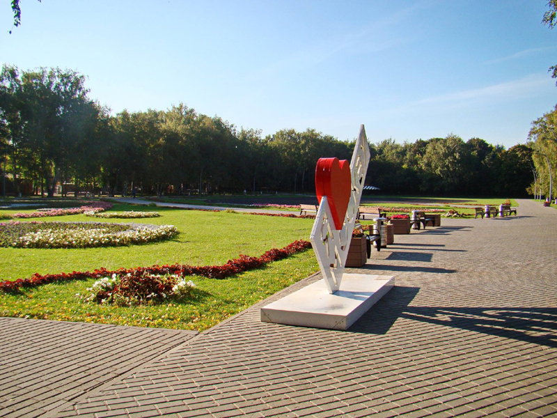 Фотопрогулка OPEN FOTO «Фотосубботник» в парке «Кузьминки»