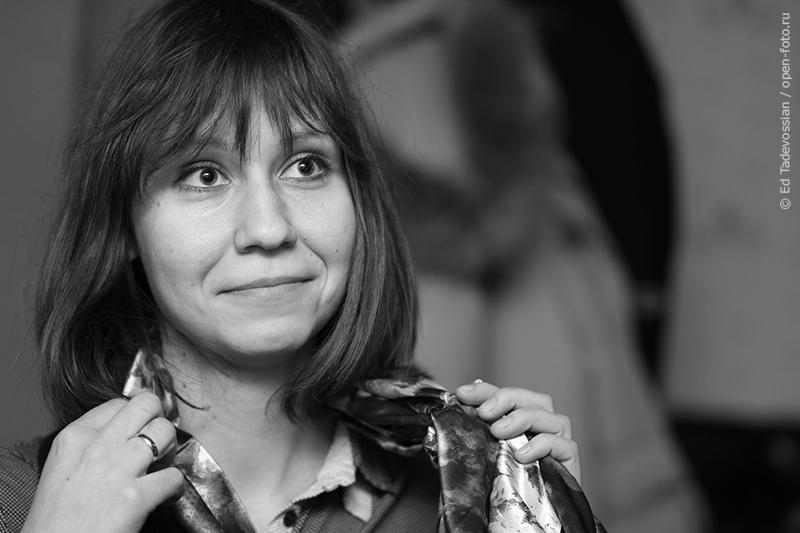 Участница мастер-класс Школы фотографии OPEN FOTO «Фотосъемка предметов: 7 антикризисных лайфхаков»