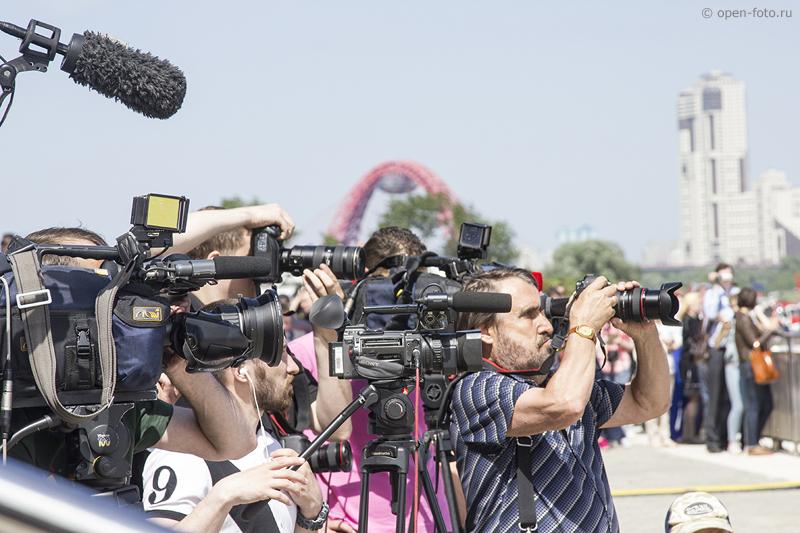 Репортажная фотография: экспресс-курс в Школе фотографии OPEN FOTO