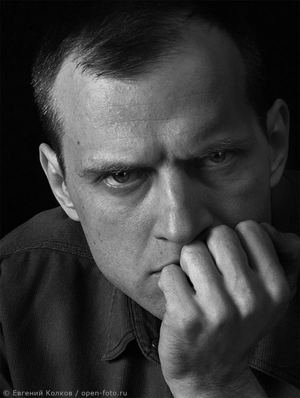Бард Дмитрий Авилов. Автор фото - Евгений Колков