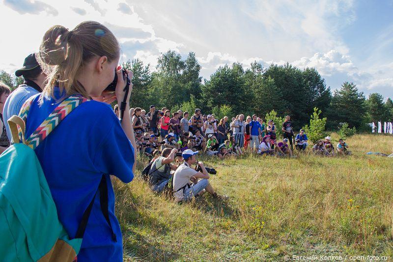 ФотоВыезд 2015. Фото Евгения Колкова