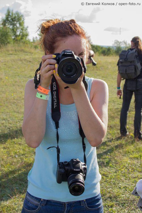 ФотоВыезд 2015 . Ангелина Лобанова. Автор фото - Евгений Колков