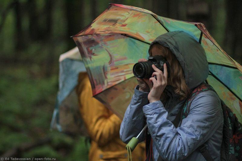 Фотодень в OPEN FOTO. Фотограф - Эдуард Тадевосян