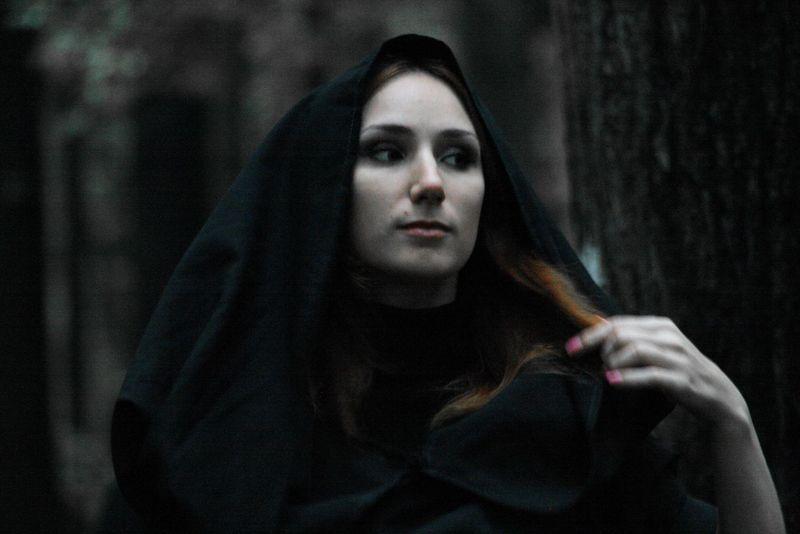 Фотодень в OPEN FOTO. Фотограф - Асия Клюшникова. Модель - Ангелина Лобанова