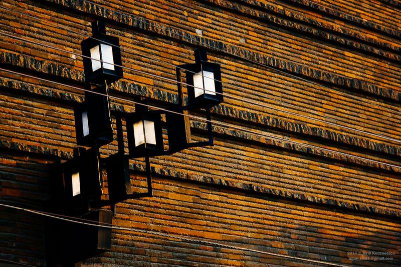 Фотопрогулка OPEN FOTO «Графика московских бульваров». Фото Кирилла Кузнецова
