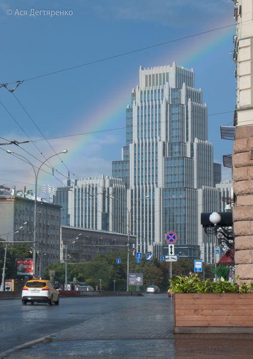 Фото Анастасии Дегтяренко