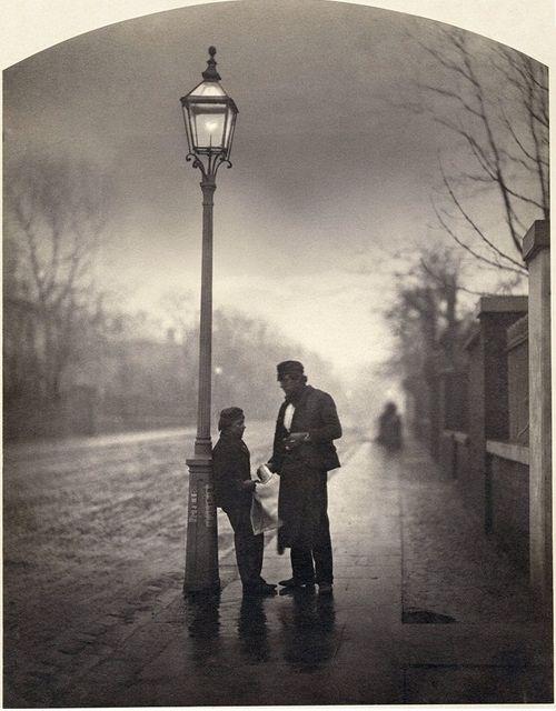Черно-белая фотография. 1859 год, фотограф Camille Silvy