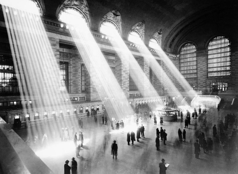 Черно-белая фотография. 1920-е гг., фотограф неизвестен
