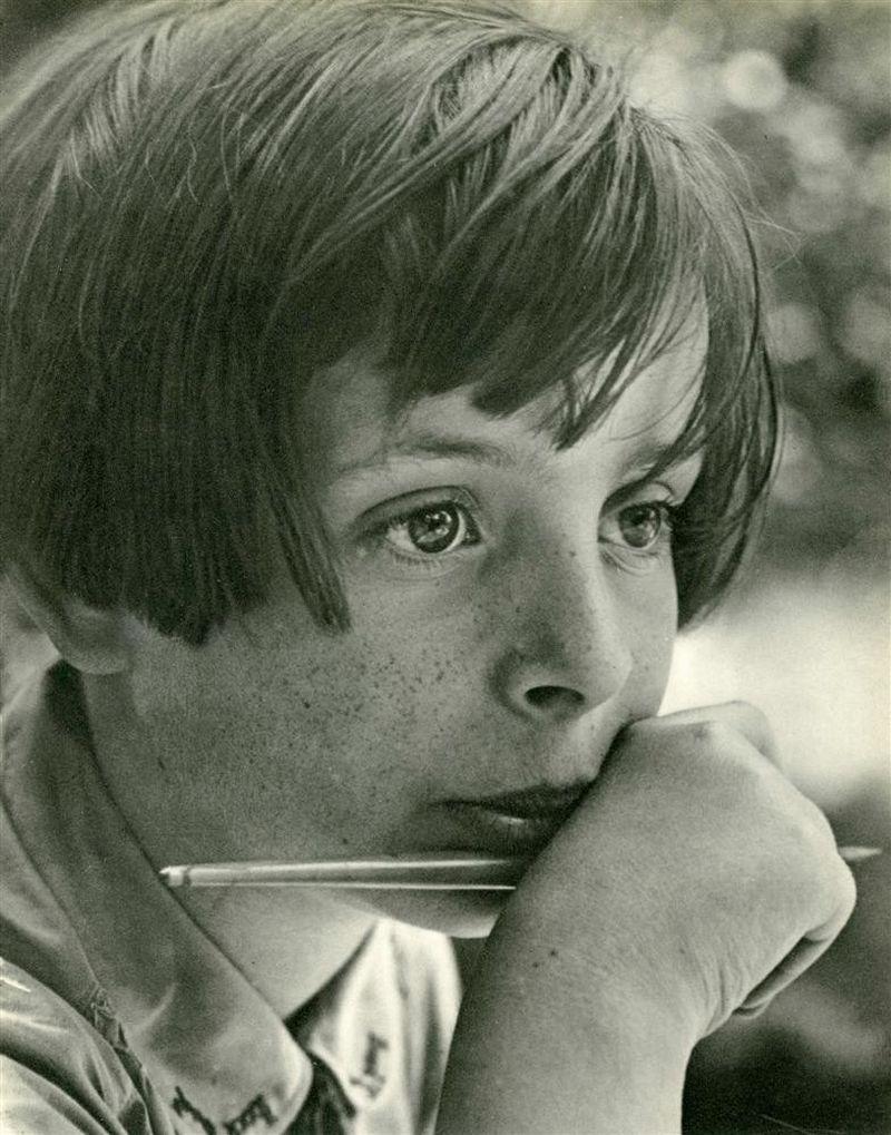 Черно-белая фотография. 1931 год, фотограф Aenne Biermann