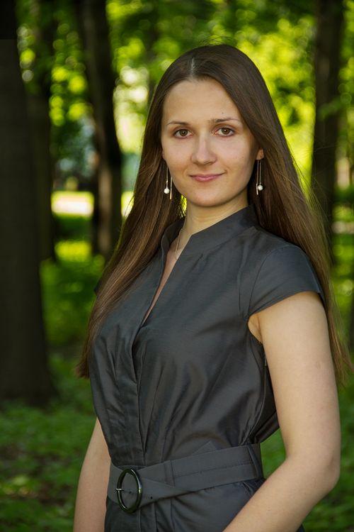 Дина. Фотограф - Евгений Колков