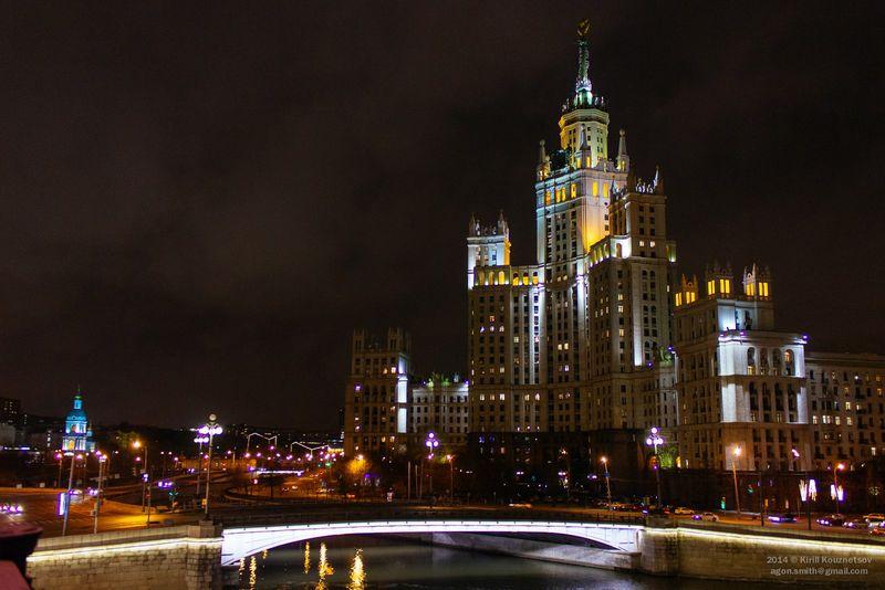 Фото Кирилла Кузнецова