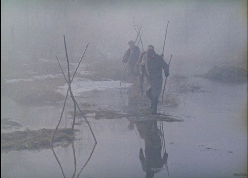Фильм «Собака Баскервилей»