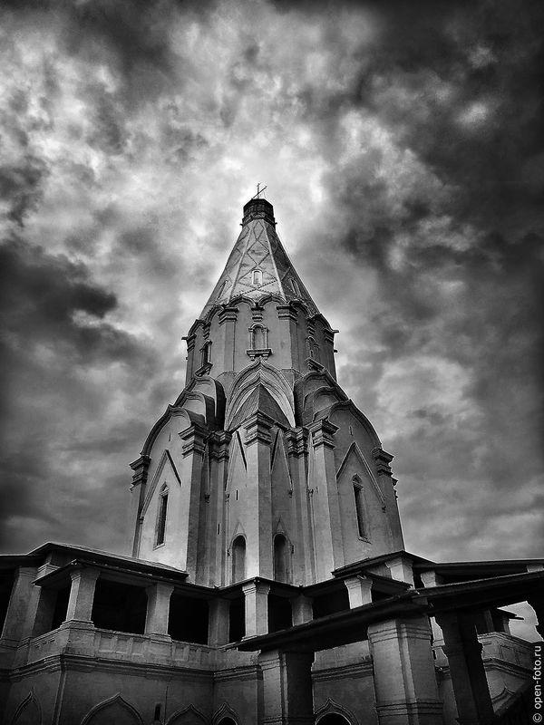 Коломенское. Фото: Ксения Жданова