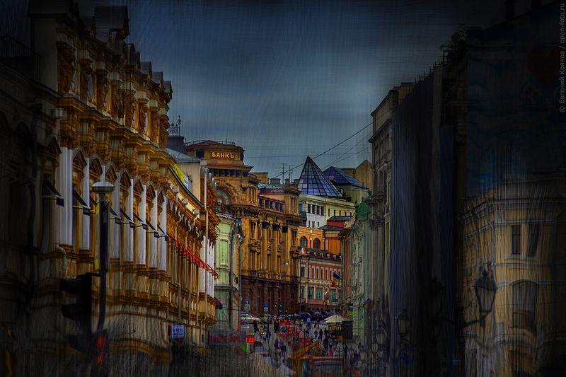 Фотограф: Евгений Колков