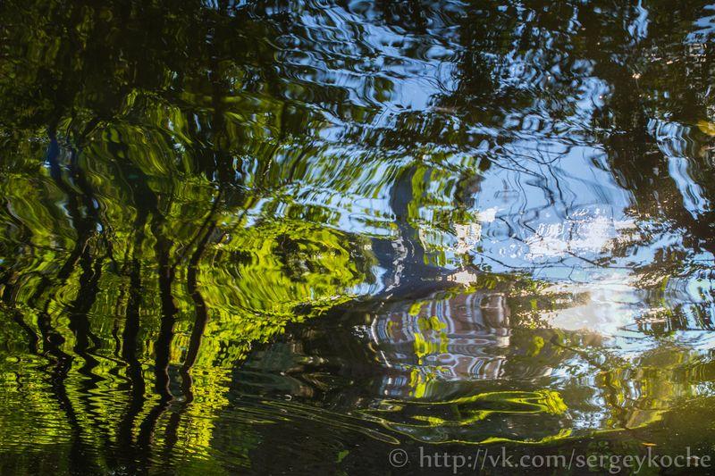 Измайловский остров. Фото: Сергей Кочевых