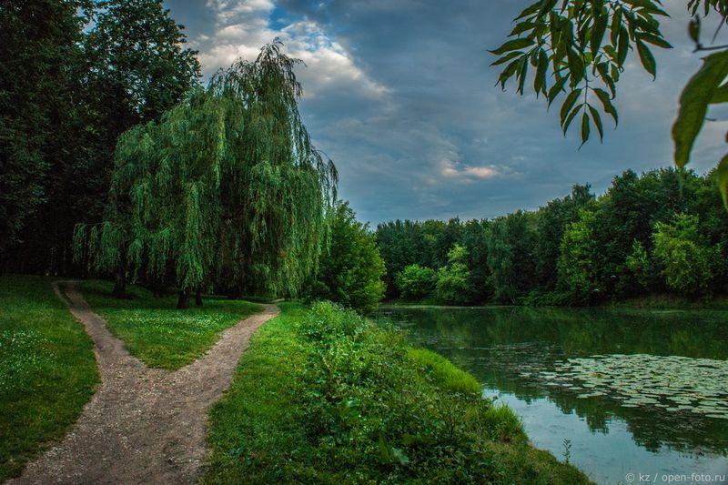 Измайловский остров. Фото Ксении Ждановой