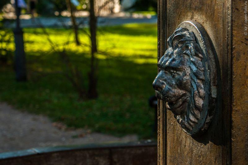 Измайловский остров. Фото: Ксения Жданова