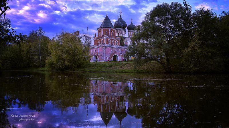 Измайловский остров. Фото: Екатерина Нестерова