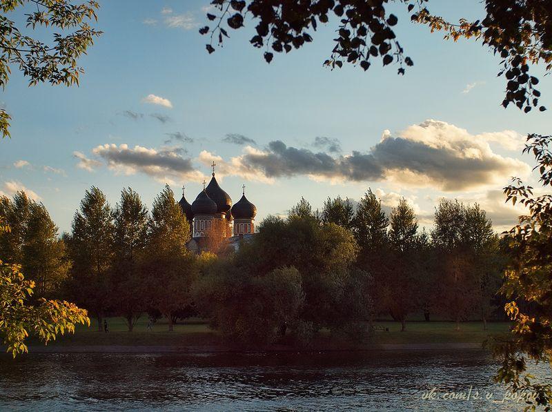 Измайловский остров. Фото: Сергей Попов