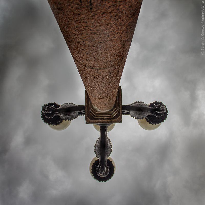 Воробьевы горы. Фото: Евгений Колков