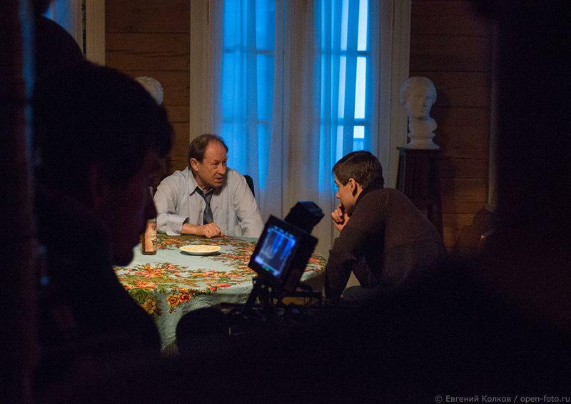 Репортажная съемка. Фотограф - Евгений Колков