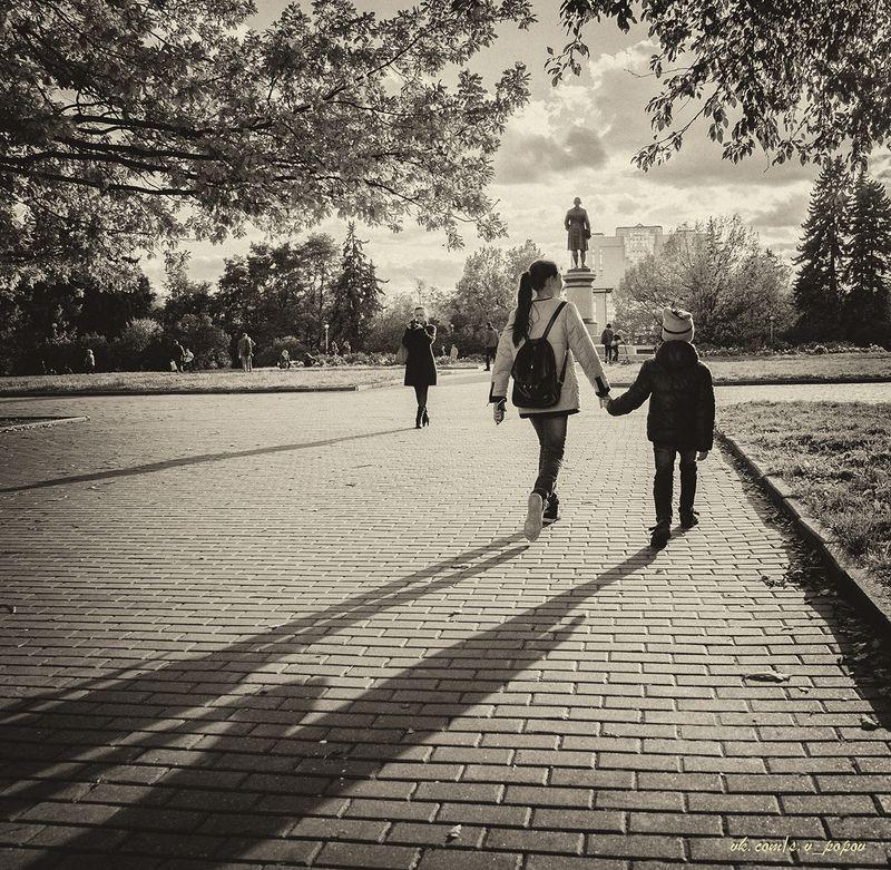 Всемирная фотопрогулка 2016. Конкурс. Фото Сергея Попова