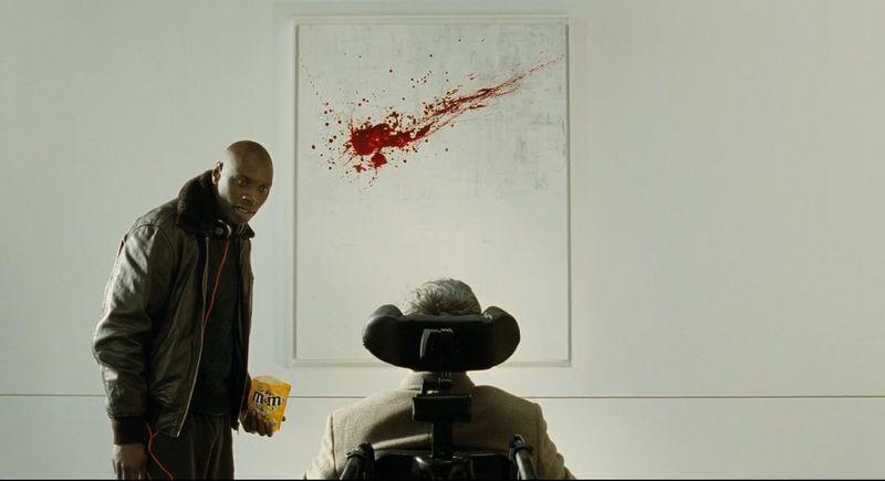 1+1. Кадр из фильма