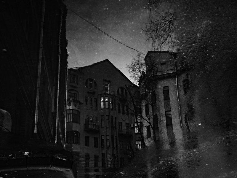 Фотопрогулка OPEN FOTO. Мясницкая улица. Фото: Николай Коротков