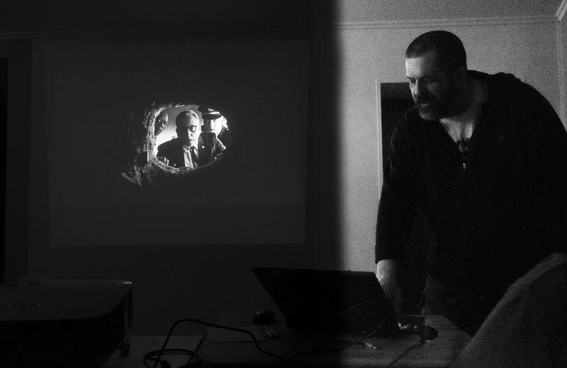 Кино глазами фотографа. Фото Анны Орловой