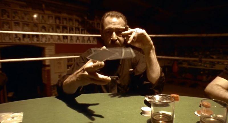 Карты, деньги, два ствола. Кадр из фильма