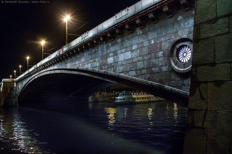 Московская фотоночь. Фото: Евгений Колков
