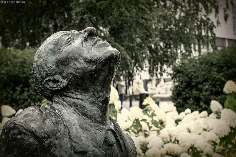 Парк искусств МУЗЕОН. Фото: Ксения Жданова