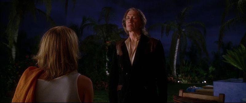 Убить Билла. Кадр из фильма
