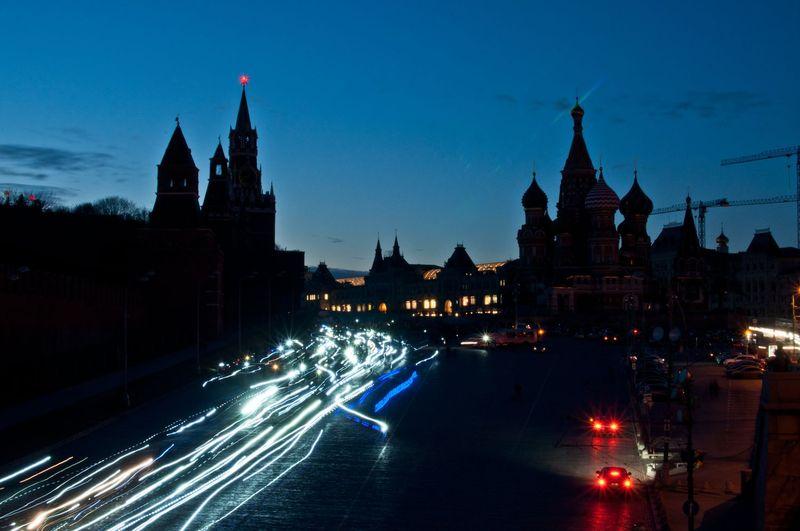 Час Земли. Фото: Дмитрий Папунов / WWF России