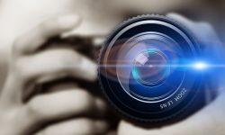 13 основных ошибок начинающих фотографов. Открытый урок в OPEN FOTO