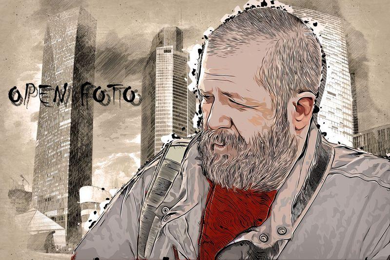Евгений Колков. Фото: Дмитрий Исаков