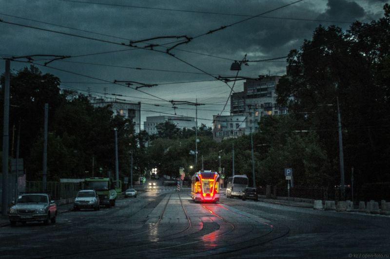 Фото: Ксения Жданова