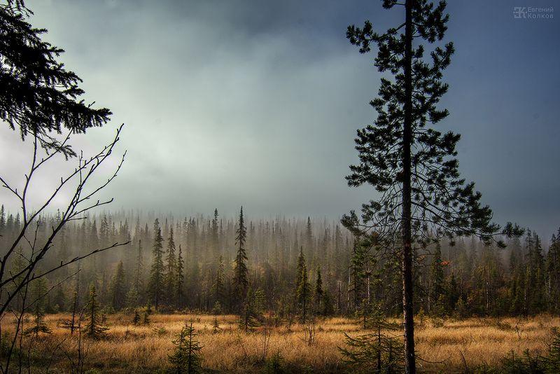Travel-фотография. Фото: Евгений Колков
