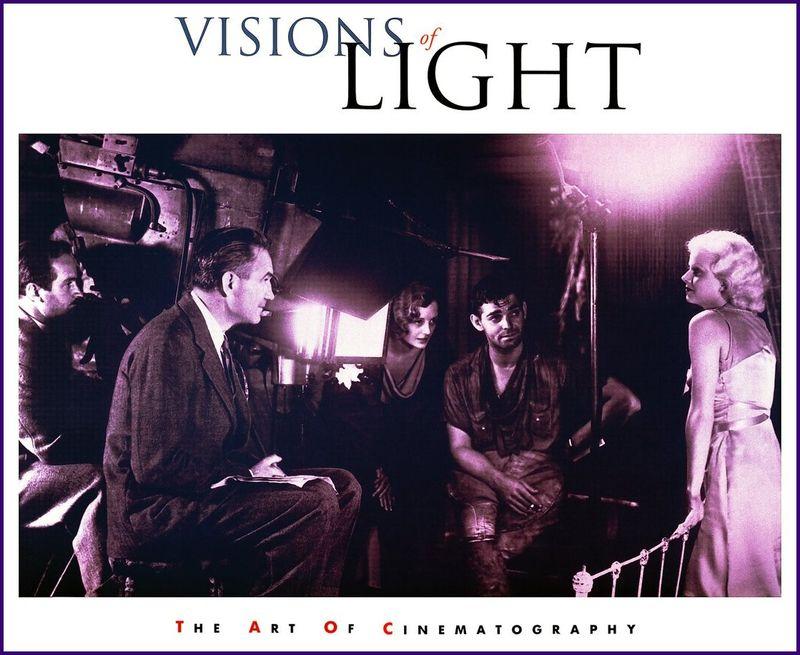 В луче света / Visions of Light. Документальный фильм