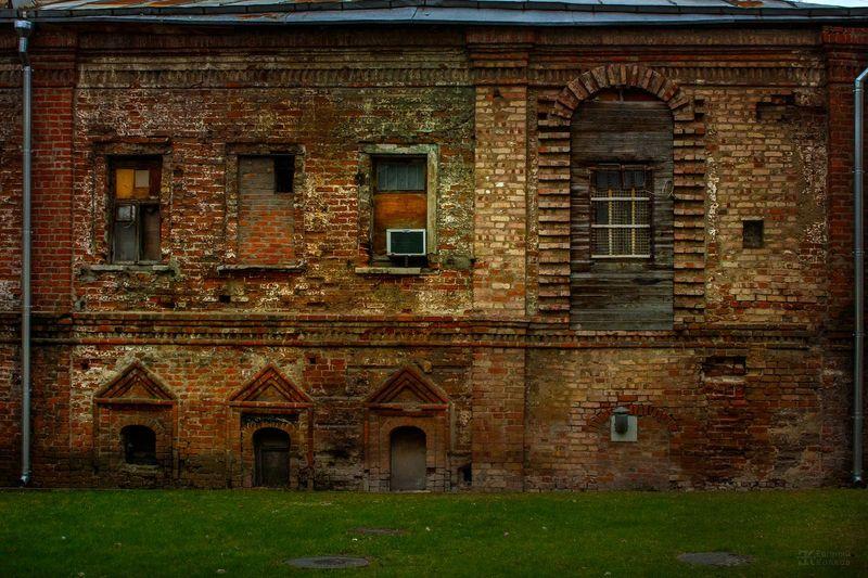 Ивановская горка. Фото: Евгений Колков