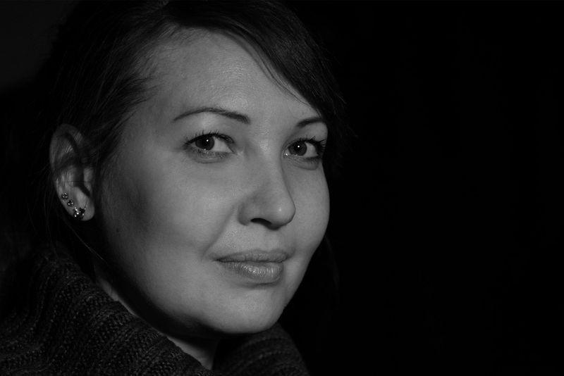 Вера Нестеренко. Фото: Дарья Павлова