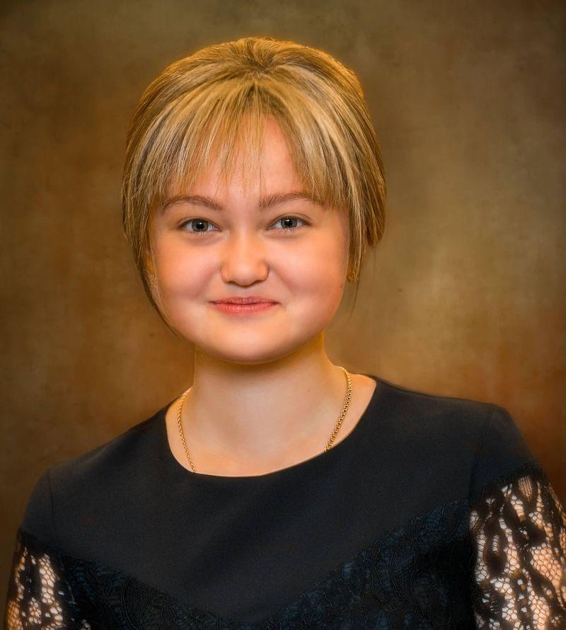 Кристина Солоненко. Фото: Сергей Филатов