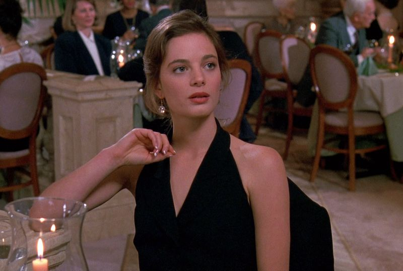 Запах женщины. Кадр из фильма