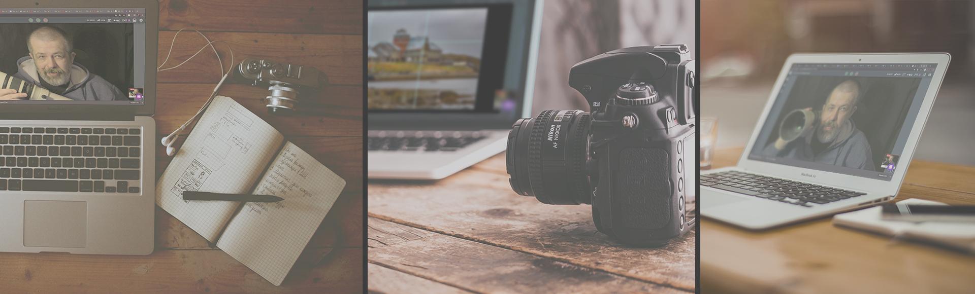 Основы фотографии онлайн